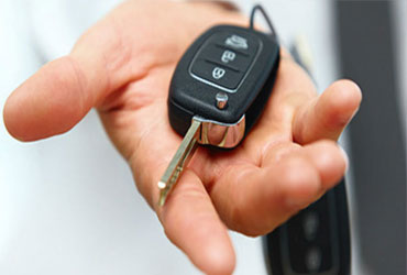 Automotive lock key